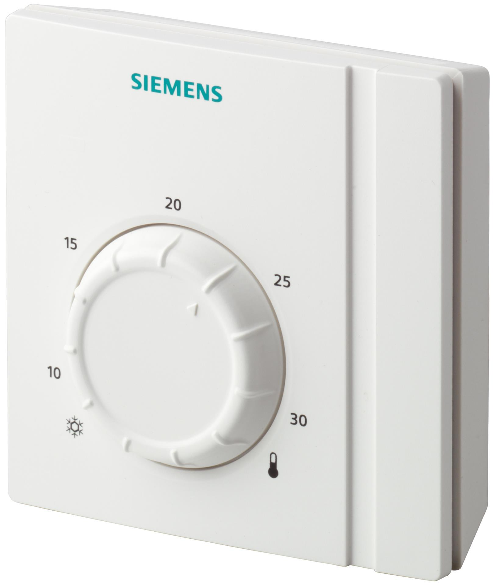 Электромеханический комнатный термостат