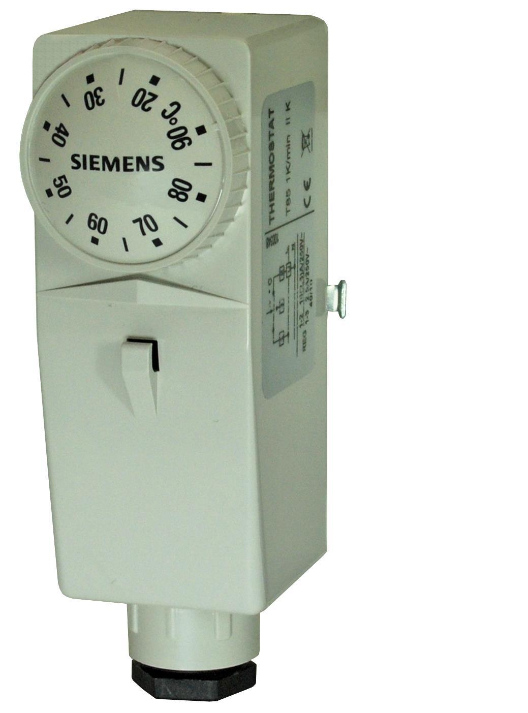 Регулятор температури