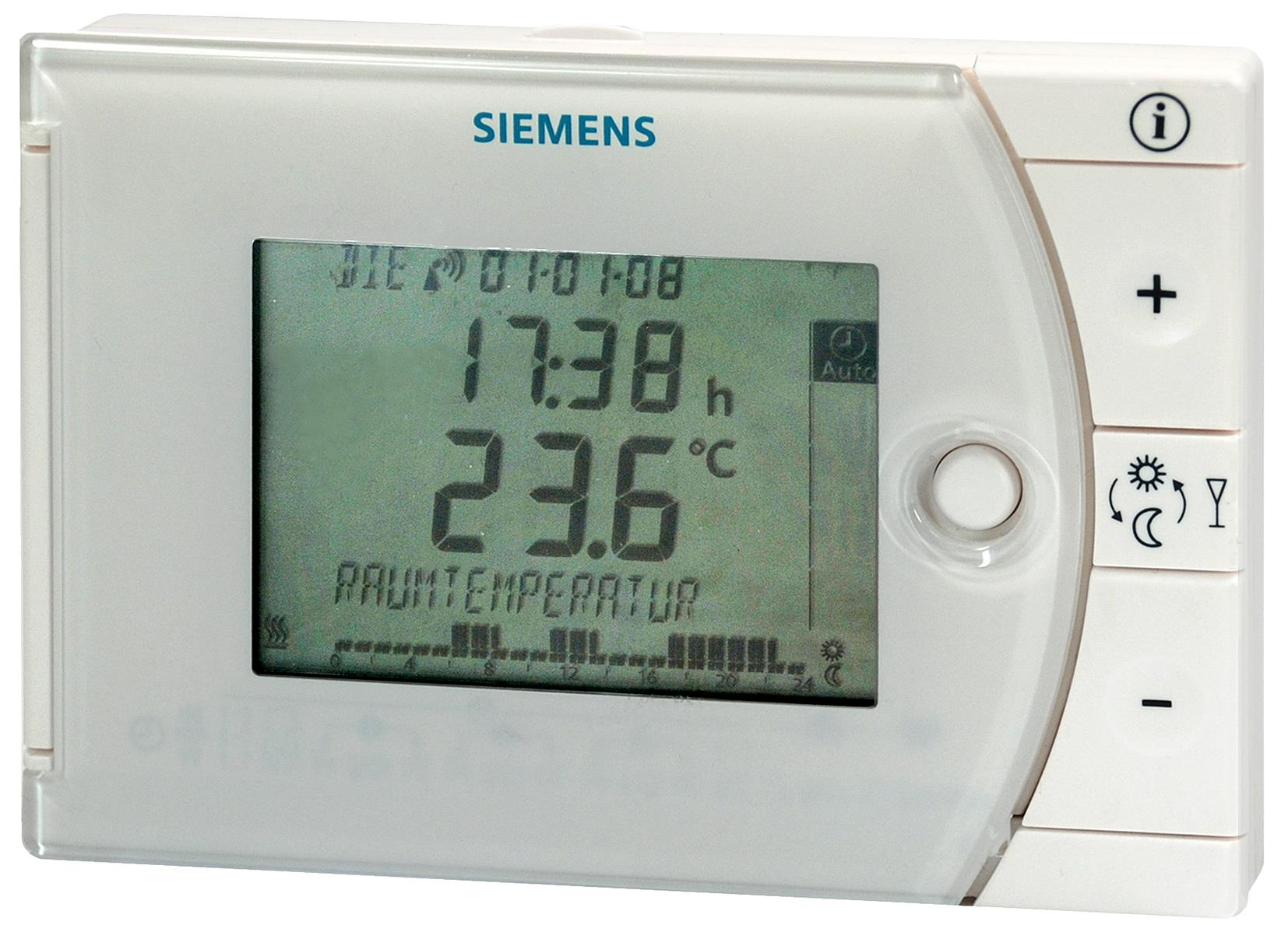 контроллер комнатной температуры