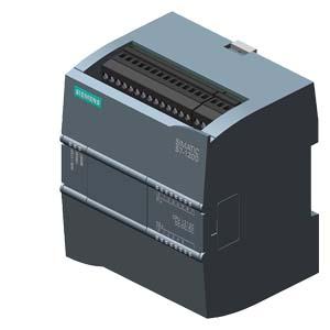 Siemens Центральный процессор