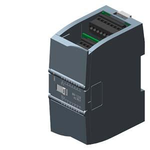 Siemens Модуль аналогового входа