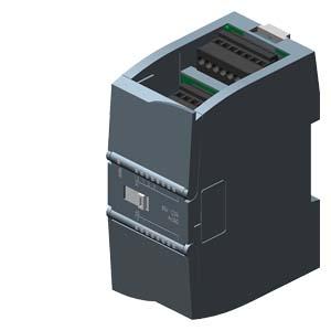 Siemens Модуль аналогового входа/выхода
