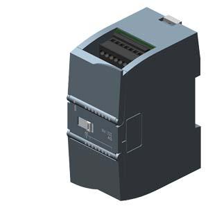 Siemens Модуль аналогового выхода