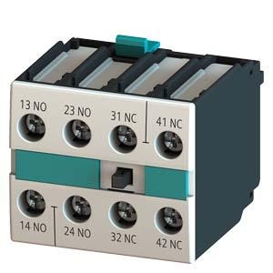 Siemens Додатковий контакт