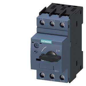 Siemens Автомат защиты двигателя
