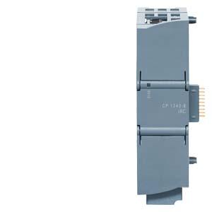 Siemens Коммуникационный процессор