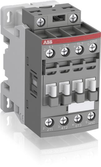 ABB Контактор AF12