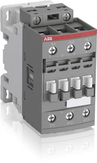 ABB Контактор AF30
