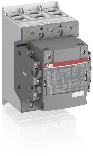 ABB Контактор AF116