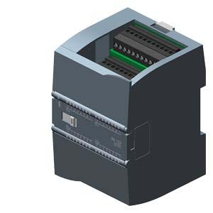 Siemens Модуль дискретного выхода