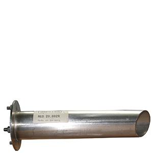 Коллектор дымовых газов