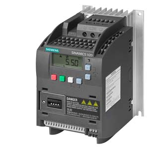 Siemens Преобразователь частоты