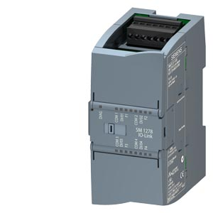 Siemens Модуль IO-Link