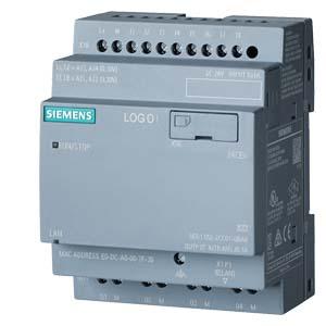 Siemens Логічний модуль