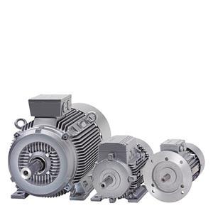 Siemens Электродвигатель
