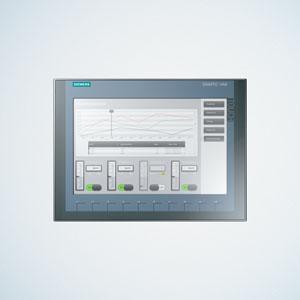 Siemens Панель оператора KTP1200