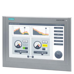 Siemens Панель оператора TP1500