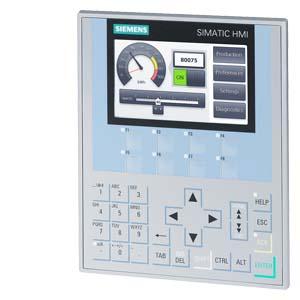 Siemens Панель оператора KP400
