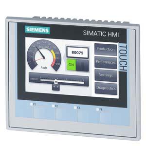 Siemens Панель оператора KTP400