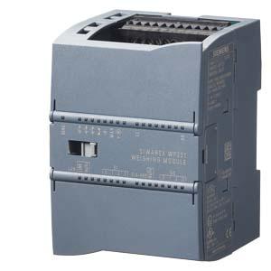 Siemens Ваговий модуль