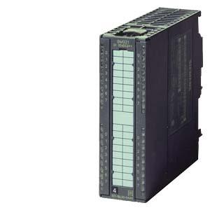 Siemens Модуль вводу дискретних сигналів