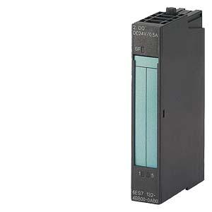 Siemens Електронний модуль дискретного введення