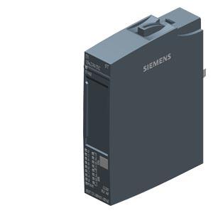 Siemens Модуль дискретного входу