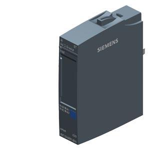 Siemens Модуль аналогового входу