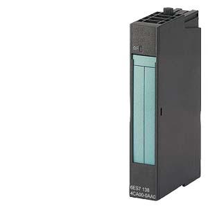 Siemens Електронний модуль