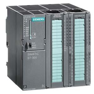 Siemens Центральний Процесор