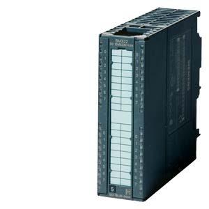 Siemens Модуль дискретного виходу