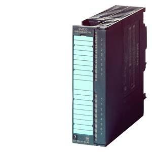 Siemens Модуль дискретного входу/виходу