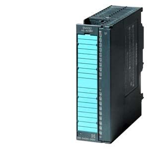 Siemens Модуль аналогового виходу