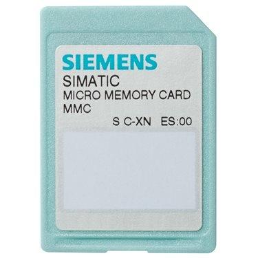 Siemens Карта пам'яті