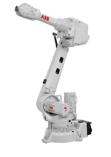 Промисловий робот IRB 2600