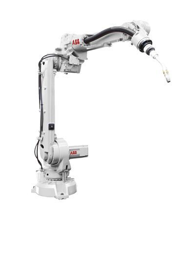 Промисловий робот IRB 2600ID