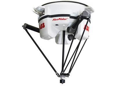 Промисловий робот IRB 360