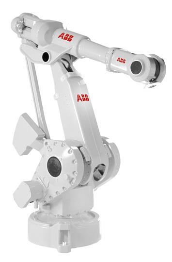 Промисловий робот IRB 4400