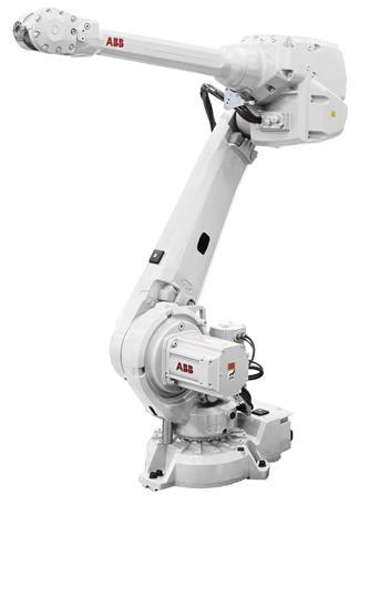 Промисловий робот IRB 4600