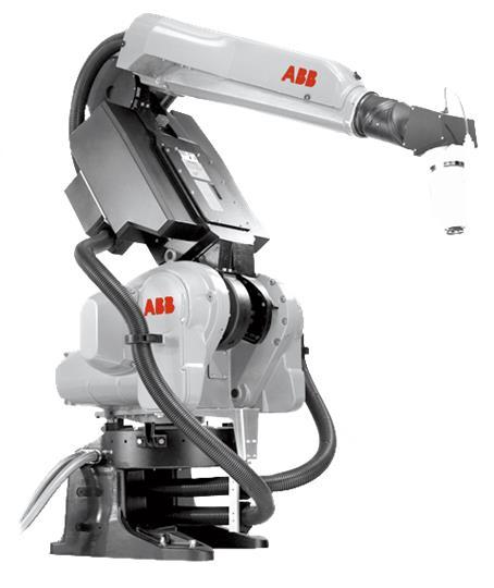 Промисловий робот IRB 5400