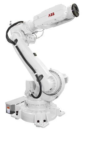 Промисловий робот IRB 6620