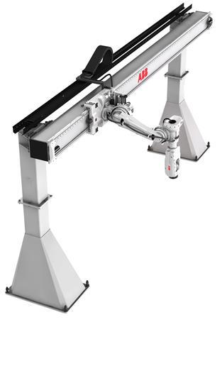 Промисловий робот IRB 6620LX