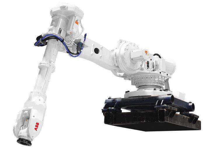 Промисловий робот IRB 6650S