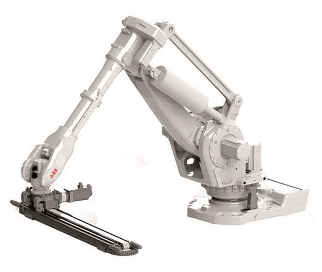 Промисловий робот IRB 6660FX