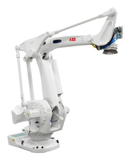 Промисловий робот IRB 760