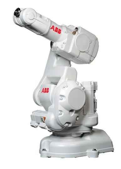Промышленный робот IRB 140