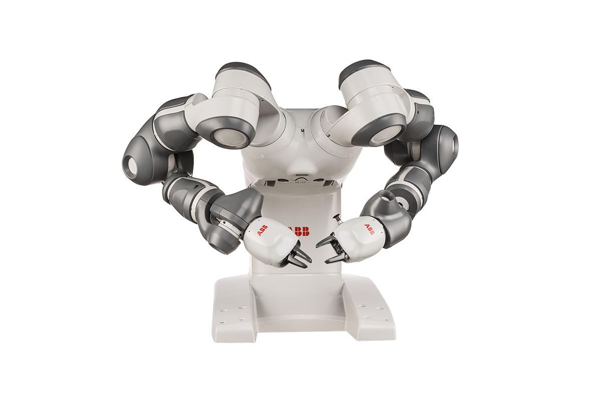 Промисловий робот IRB 14000 YuMi
