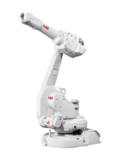 Промисловий робот IRB 1600